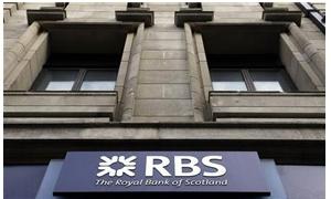 رويال بنك أوف سكوتلند يوقف مدفوعات مقابل نقل نفط ايراني