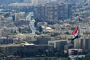 وزير الأشغال: إلغاء ترخيص أي شركة تطوير عقاري في سورية مالم تثبت جديتها