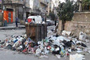بعد تراكم تلال القمامة في شوارعنا.. هل تدرس وزارة الإدارة المحلية تحويل الحاويات إلى (مولدات للكهرباء)؟!