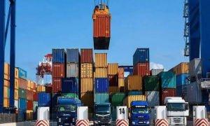 وزارة الاقتصاد تراجع اتفاقية التجارة الحرة مع إيران