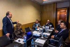 قبيل افتتاح السفارة الإماراتية.. تعاون سوري إماراتي في مجال التطوير العقاري