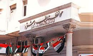 مشاريع خدمية بأكثر من 40 مليون ليرة بريف دمشق