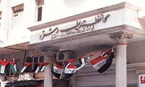 محافظ ريف دمشق : كثرة المراجعين للوحدات الإدارية يدل على ترهل القائمين على العمل