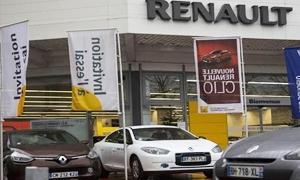 رينو ونيسان تبيعان 100 ألف سيارة كهربائية