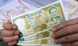 التقرير المالي الأسبوعي: بعد الليرة .. بورصة دمشق تدخل خط الانخفاض و