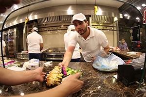 هل سيتم قبولها أم رفضها؟.. مديرية سياحة دمشق: لائحة أسعار جديدة مخفضة للمطاعم قريباً