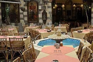 المطاعم في سورية ترفع شعار الخورفة على مرأى وزارة التموين.. والمواطنين يقترحون حلاً!!