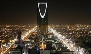 السعوديون سادس شعوب الأرض ثراءً في 2050