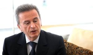سلامة: لبنان يملك الامكانات لمجابهة التطورات التي تحوطه