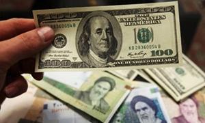 سعر صرف الريال الايراني يغيب عن مواقع الصرف الالكترونية والدولار بـ34 ألف ريال