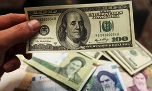الريال الإيراني يواصل تراجعه القياسي