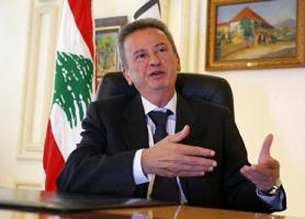 حاكم مصرف لبنان المركزي: أمّنا تمويل الدولة للعام 2019