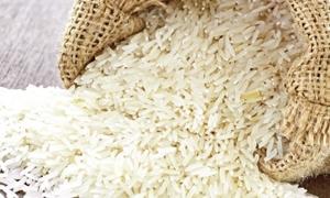 مصادرة 2 طن من الأرز الفاسد في الحسكة