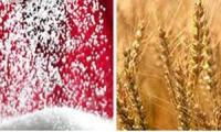 ارتفاع أسعار السكر والأرز والقمح عالمياً وانخفاض أسعار الزيوت