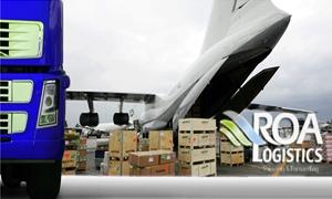 شركة شحن محلية تطلق خدمات الشحن البحري والبري للتجار السوريين بمدة أقصاه 35 يوماً