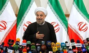 الرئيس الإيراني يستهدف معالجة الركود التضخمي في أول موازنة التي تتجاوز 66 بليون دولار