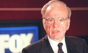 روبرت مردوخ يستقيل من مجلس إدارة صحف بريطانية