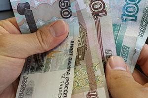 وكالة بلومبرغ الأمريكية: الروبل يتجه ليصبح أحد أفضل العملات عالميا