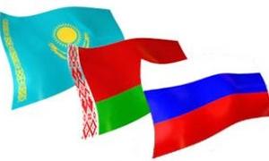 سورية تبحث امكانية انضمامها الى الاتحاد الجمركي بين روسيا وبيلاروسيا وكازختستان