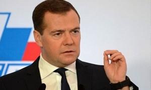 رئيس الوزارء الروسي يثق بقدرة بلاده على تجنب أزمة اقتصادية جديدة