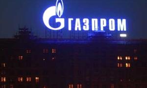 زيادة صادرات الغاز الروسية إلى أوروبا 16% في 2013