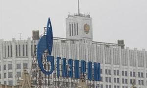 إرتفاع صادرات الغاز الروسي وزيادة التضخم في الربع الأول لعام 2014