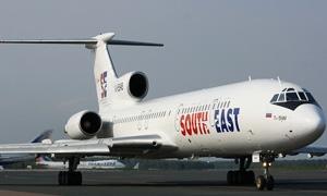 الخطوط الجوية الروسية تعتزم وقف رحلاتها من وإلى سوريا لأسباب اقتصادية