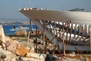 دراسة لإنشاء مدينة صناعية بحرية وتوجهات لزيادة عدد السفن السورية