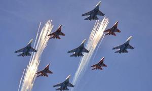 11 شركة روسية تدخل قائمة أهم 100 منتج للأسلحة عالمياً