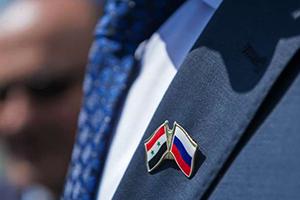 روسيا تدرس منح 200 رجل أعمال سوري تسهيلات سفر