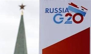 بيان مجموعة العشرين الختامي يؤيد مرونة أسعار الصرف