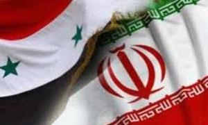 غرفة تجارة دمشق مدعوة للمشاركة في معارض ايران