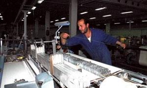 أكثر من 100 مليون مبيعات الشركة العامة للصناعات الحديثة