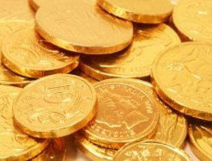 الذهب يرتفع إلى 1652 دولاراً للأونصة