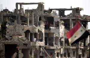 مؤسسة دولية:كلفة الحرب في سورية 700 مليار دولار حتى اليوم..وقد تصل لـ1300 مليار إذا استمرت إلى 2020