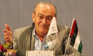 صبيح المصري رئيساً لمجلس إدارة البنك العربي خلفاً لعبد الحميد شومان