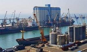 إيرادات شركة مرفأ اللاذقية 4 مليارات ليرة حتى نهاية آب
