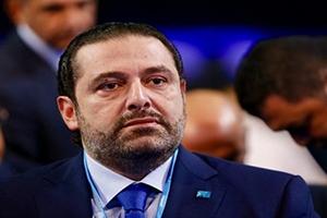 محكمة سعودية تصدر قراراً ضد رئيس الحكومة اللبنانية