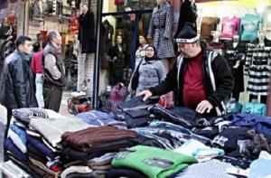التجارة الداخلية تصدر قرار ينظم مواسم التصفية وأسواق التنزيلات