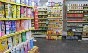 ملياري ليرة مبيعات استهلاكية دمشق حتى آب الماضي