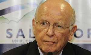 استقالة وزير الاقتصاد السلفادوري
