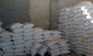سورية ترفع أسعار مبيع سماد الفوسفات للفلاحين بنسبة 46 بالمئة