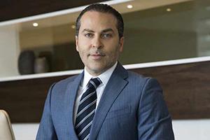 رجل الأعمال سامر فوز يرفع رأسمال شركته أمان القابضة 70 بالمئة إلى 35 مليار ليرة