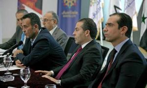 سامر فوز يسهم بتأسيس شركة جديدة بريف دمشق