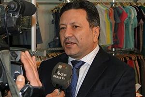 على ذمة سامر الدبس: الصناعة السورية تعافت بنسبة 75 بالمائة
