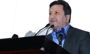 رئيس غرفة صناعة دمشق: قروض طويلة الأمد لمساعدة الصناعيين للوقوف على أقدامهم من جديد