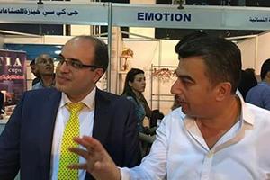 خميس يكلف وزير الاقتصاد برصد قيمة العقود التجارية التي أبرمت خلال معرض دمشق الدولي