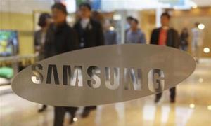 سامسونج تحقق أرباحاً قياسية في الربع الثالث من العام 2012 بفضل مبيعات هواتفها الذكية