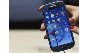 سامسونج  في صدراة شركات مبيعات الهواتف الذكية بالعالم