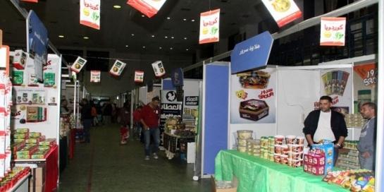 تمديد مهرجان التسوق الشهري بصالة الجلاء للسبت القادم